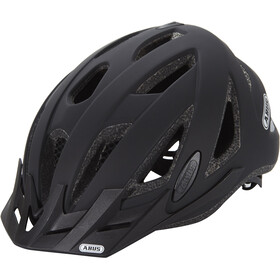 ABUS Urban-I 2.0 Casco, velvet black